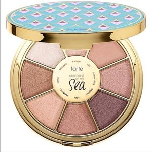 TARTE Rainforest if the Sea Eyeshadow Vol III